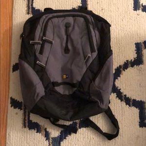 Case Logic Laptop Sleeve Backpack